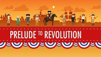 Viewing Guides- Crash Course US History #'s 6-10