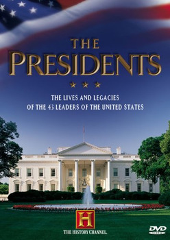 Viewing Guides: The Presidents ---> BUNDLE #6 (Woodrow Wilson - F.D. Roosevelt)