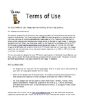 Vik Clips Terms of Use