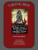 Viking Boy by Tony Bradman Chapter 1 Comprehension Skill S