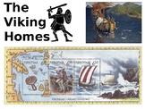 Viking Homes and Life