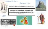 Viking Invasion Teaching Resources New KS2 Unit