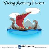 Viking Activity Packet
