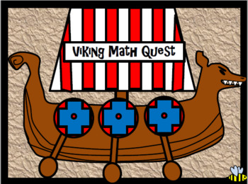 Viking Math Quest