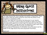 Viking Math Quest