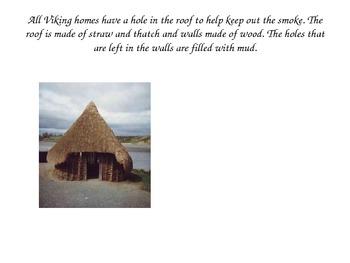 Viking Powerpoint Display
