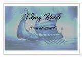 Viking Raids - A New Assessment