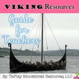 Viking Resources Teacher's Guide