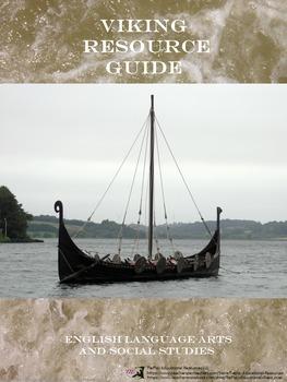 Vikings: A Teacher's Resource Guide