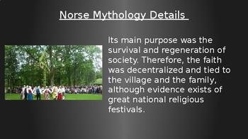 Viking Rituals and Celebrations