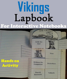 Vikings Unit Activity