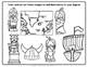 Vikings Activity - Write Your Own Vikings Legend - Vikings Writing