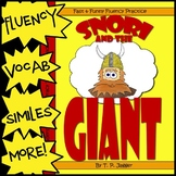 Viking-themed Readers' Theater Lesson Plan Activities: Snori & the Giant