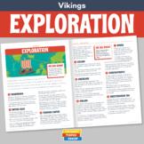 Vikings - Exploration