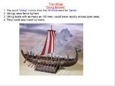 Vikings - Going berserk flipchart