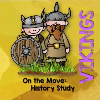 Vikings: History Study