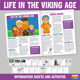 Vikings - Life in the Viking Age