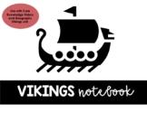 Vikings Notepages- CKHG
