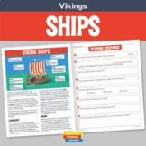 Vikings - Ships