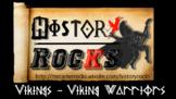 Vikings - Viking Warriors