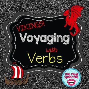 Verbs: Grammar Packet
