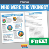 Vikings - Who Were The Vikings?