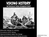 Vikings introduction