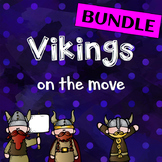 Vikings on the Move Topic (5 weeks)