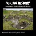 Vikings ordinary life