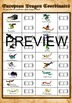 Vikings topic coordinates dragon activity sheet differentiated (editable)
