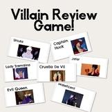 Villain Review Game