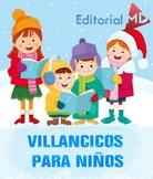Villancicos Para Niños (Posadas y Canciones Navideñas)