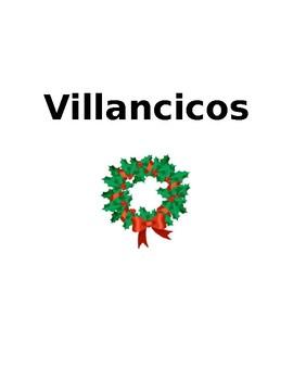 Villancicos- Spanish Christmas Carols