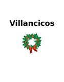 Villancicos- Spanish Christmas Carols