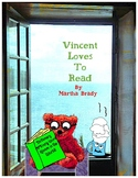 Vincent Loves to Read: A Computer Picture Book
