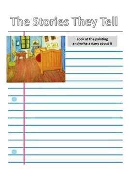 Vincent Van Gogh - Birthday Sampler FREEBIE