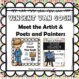 Vincent Van Gogh - Close Reading, Poetry & Famous Artists