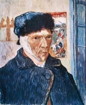 Vincent van Gogh - A Short Biography for Kids