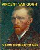Vincent van Gogh biography powerpoint