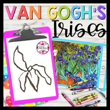 Vincent van Gogh's Flowers