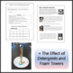 Doubling the Reactants in a Chemical Reaction NGSS MS-PS1-5