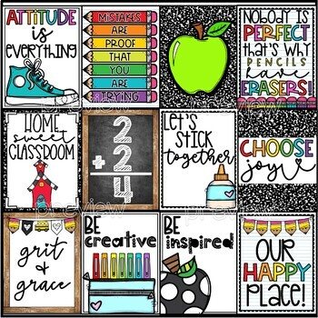 Vintage Growth Mindset Quotes