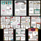 Vintage Newsletter Templates~ Editable