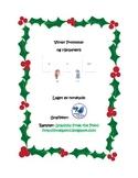 Vinter Pronomer og Hjelpeverb