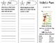 Violet's Music Trifold - Journeys 2nd Grade Unit 3 Week 2