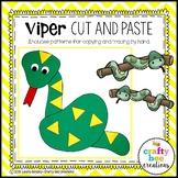 Viper Snake Craft