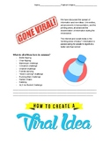 Viral Trend Challenge - Social Studies 8: The spread of new ideas