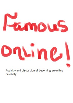 Viral Videos- Becoming an online celebrity