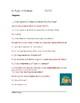 Virgen de Guadalupe Lectura y Cultura: Spanish Cultural Reading