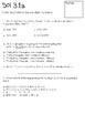 3rd Grade Math SOL Workbook